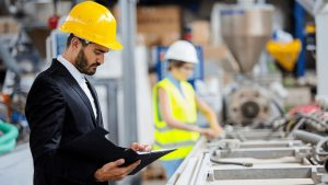 Iosh leading safety - gr safety solutions
