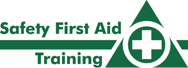 Safety-First-Aid-Training-logo-Green-No3-107243