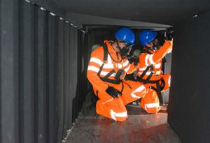 Confined Space Training - GR Safety Solutions