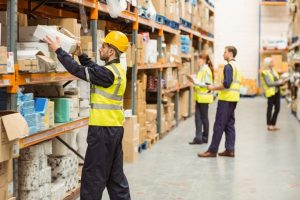 Manual Handling Training - GR Safety Solutions