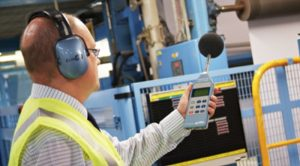 Noise Risk Assessment - GR Safety Solutions