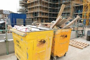 Site waste management plan - GR Safety Solutions