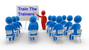 Train the trainer training - GR Safety Solutions
